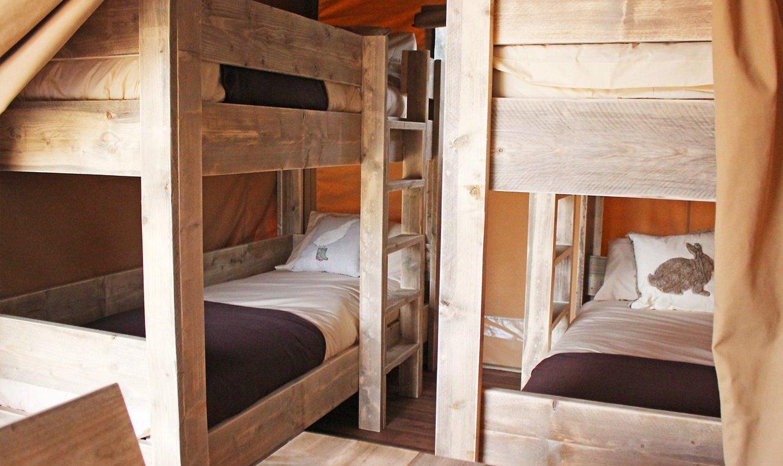 Safari Tent image