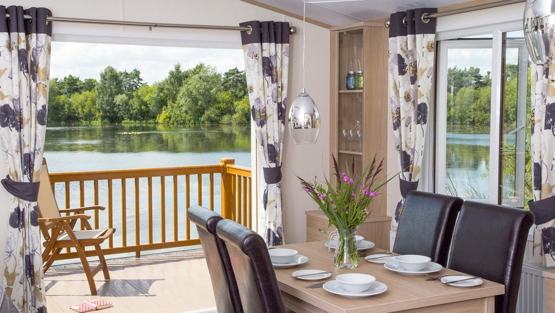 Let us tell you more about ownership at Tattershall Lakes